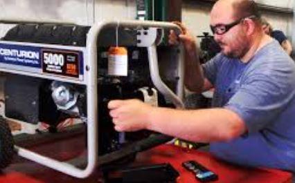 Generator Repair South Africa